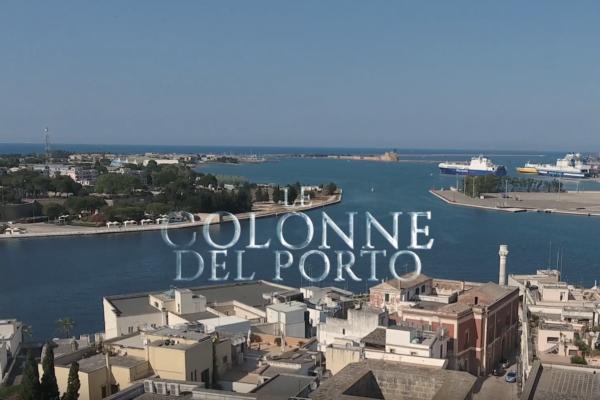 Colonne del Porto