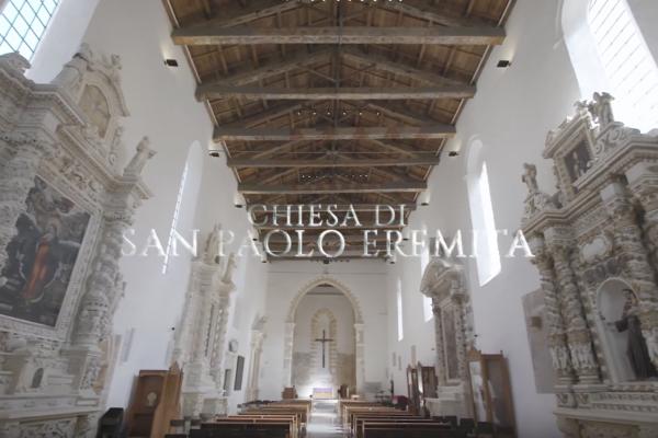 Chiesa di San Paolo Eremita